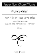 Two Advent Responsories