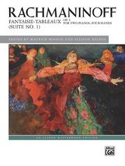 Rachmaninoff: Fantaisie-tableaux (Suite No. 1), Op. 5