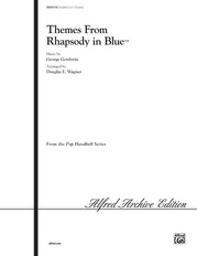 Rhapsody in Blue, Themes from