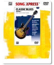 SongXpress®: Classic Blues, Vol. 1