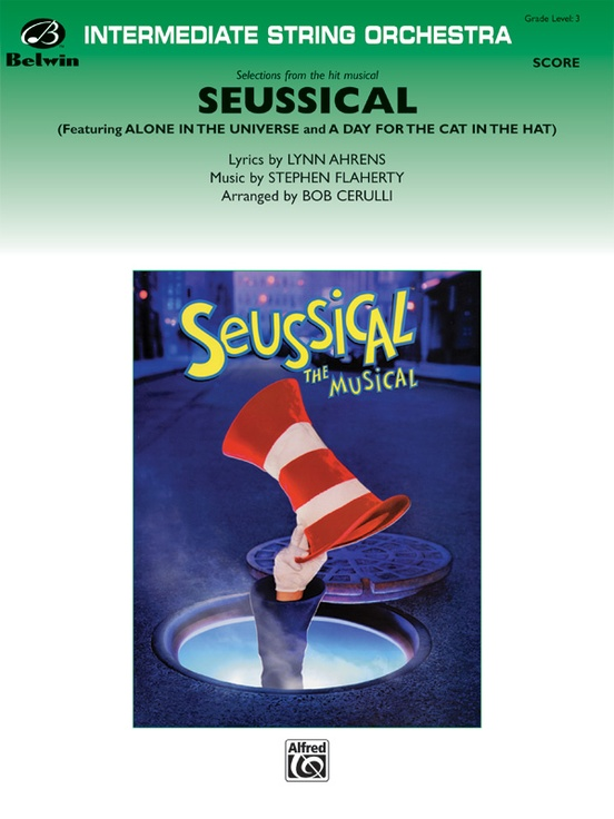 Seussical the Musical,  Selections from