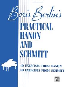 Practical Hanon and Schmitt