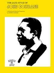 The Jazz Style of John Coltrane