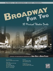 Broadway for Two