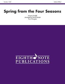 Spring from <i>The Four Seasons</i>