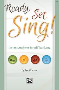Ready, Set, Sing!