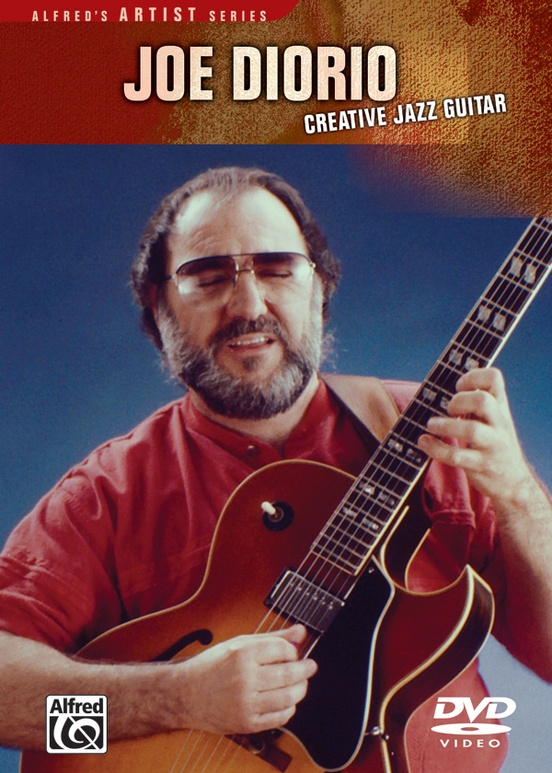 Joe Diorio: Creative Jazz Guitar