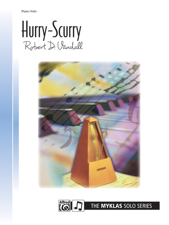 Hurry-Scurry