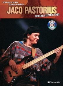 Jaco Pastorius: Modern Electric Bass