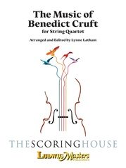 The Music of Benedict Cruft