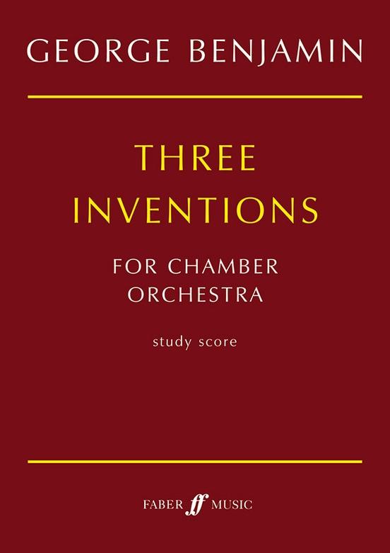 Three Inventions