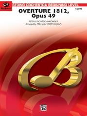 Overture 1812, Opus 49