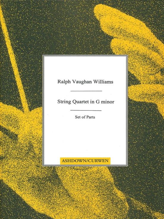 String Quartet in G Minor