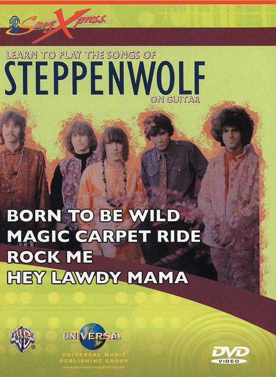 SongXpress®: Steppenwolf