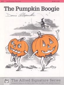 The Pumpkin Boogie