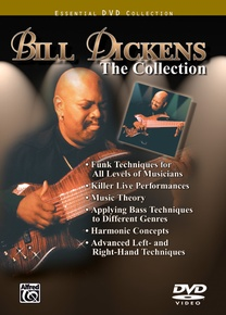 Bill Dickens: The Collection