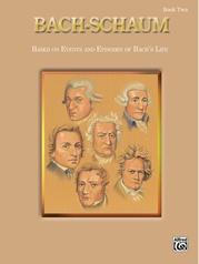 Bach-Schaum, Book Two