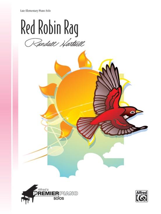 Red Robin Rag