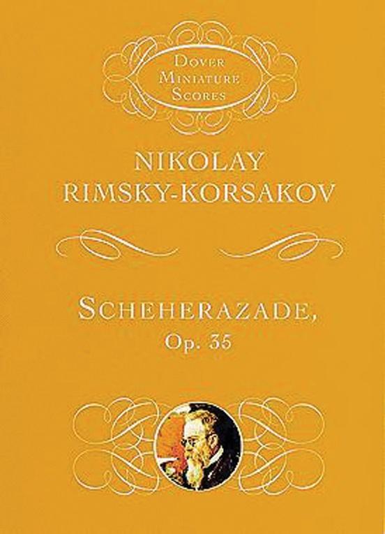 Scheherazade, Opus 35
