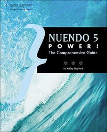 Nuendo 5 Power!