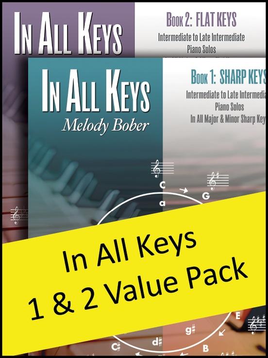 In All Keys 1-2 (Value Pack)