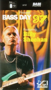 Bass Day 97: Featuring Billy Sheehan
