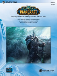 World of Warcraft, Suite from