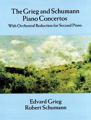The Grieg and Schumann Piano Concertos