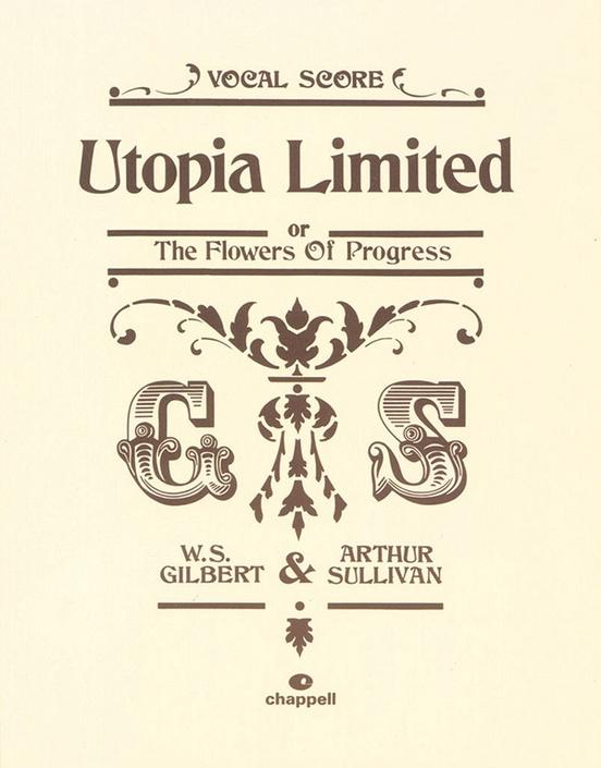 Utopia Limited