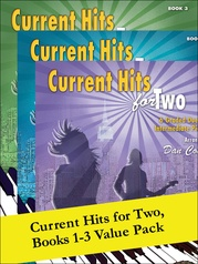 Current Hits for Two 1-3 (Value Pack)