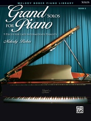 Grand Solos for Piano, Book 6