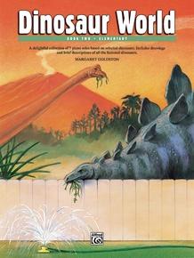 Dinosaur World, Book 2