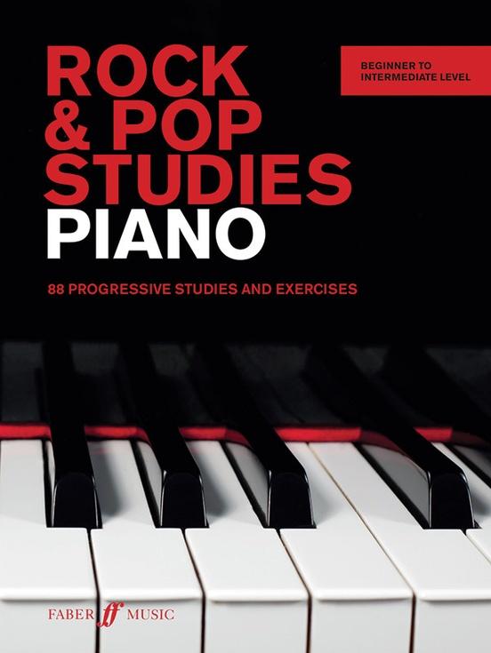 Rock & Pop Studies Piano