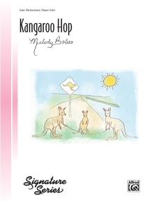 Kangaroo Hop
