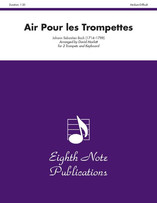 Air Pour les Trompettes