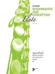 Intermediate Jazz Conception: Flute