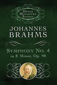 Symphony No. 4 in E Minor, Opus 98