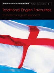 Traditional English Favorites