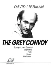 The Grey Convoy