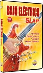 """Bajo Eléctrico """"Slap"""""""