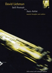 Self-Portrait of a Jazz Artist