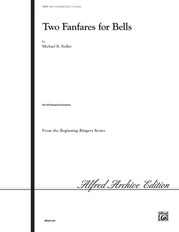 Two Fanfares for Bells, Set I