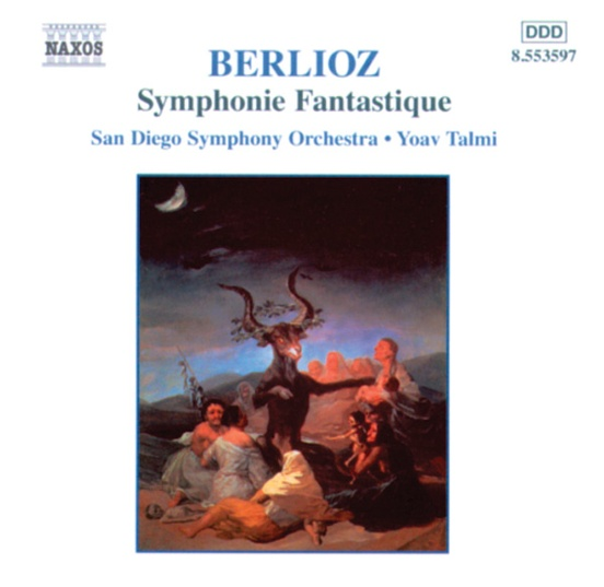 hector berlioz pioneered a new approach in program music with his symphonie fantastique