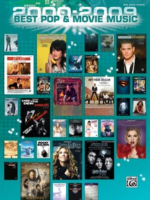 2000-2009 Best Pop and Movie Music