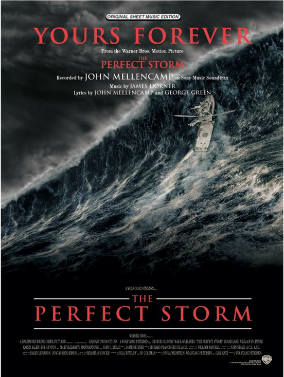 Yours Forever (Theme from The Perfect Storm)
