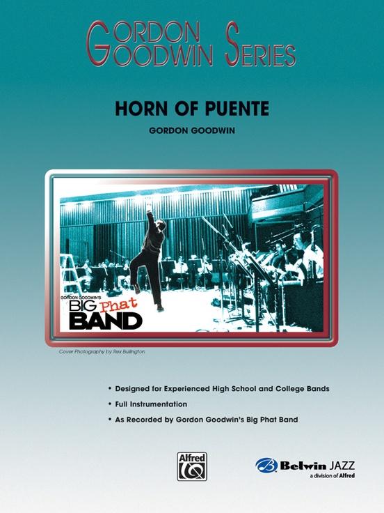 Horn of Puente