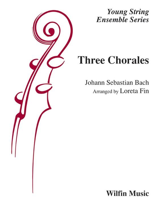Three Chorales