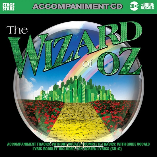 The Wizard of Oz: Songs from the Broadway Musical