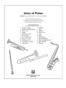 Voice of Praise