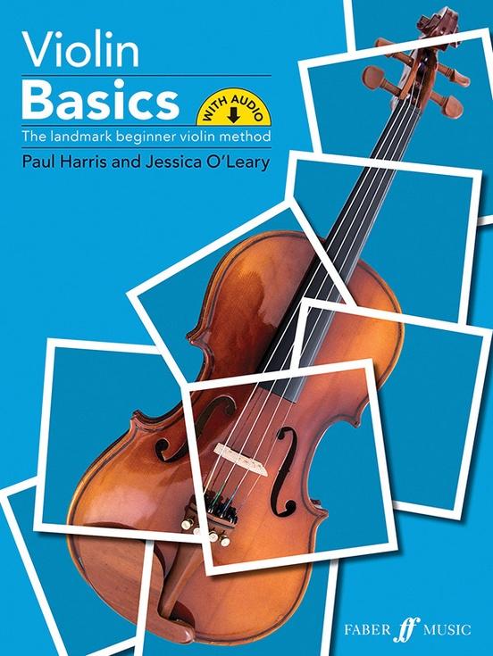 Violin Basics